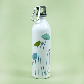 Gourde inox 600 ml - Earthlust