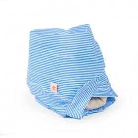 Mouchoirs réutilisables en coton bio - Plim